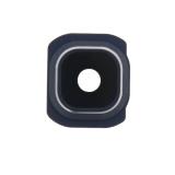 Beli Ipartsbuy Penggantian Lensa Kamera Untuk Samsung Galaxy S6 G920 Biru Dengan Kartu Kredit
