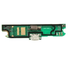IPartsBuy Charging Port Penggantian untuk Lenovo A830-Intl