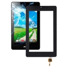 IPartsBuy For Acer Iconia One 7 / B1-730HD Touch Screen Digitizer Assembly Replacement (Black)