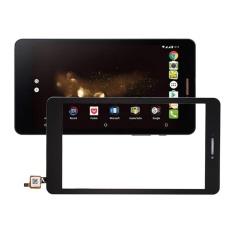 IPartsBuy untuk Acer Iconia Talk S/A1-734 Rakitan Digitizer Layar Sentuh (Hitam)-Intl