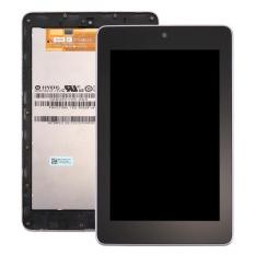 Ipartsbuy Untuk Google Nexus 7 1St Generasi Wifi Versi Layar Lcd Layar Sentuh Digitizer Dengan Frame Hitam Intl Diylooks Diskon 30