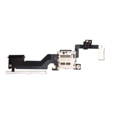 Harga Ipartsbuy For Htc One M9 Sd Card Socket Power Button And Volume Button Flex Cable Intl Online Tiongkok