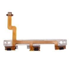 Miliki Segera Ipartsbuy Untuk Htc One Max Power Tombol Flex Kabel Intl