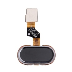 Cara Beli Ipartsbuy For Meizu M3S Meilan 3S Fingerprint Sensor Flex Cable Black Intl