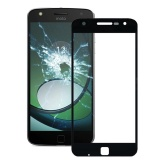 Harga Ipartsbuy Untuk Motorola Moto Z Play Xt1635 Layar Depan Lensa Kaca Luar Hitam Intl Dan Spesifikasinya