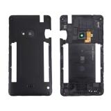 Harga Ipartsbuy Untuk Nokia Lumia 625 Bingkai Tengah Bezel Intl Satu Set