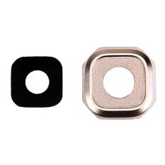 Jual Saya Parts Beli Untuk Samsung Galaxy A5 2016 A510 Penutup Lensa Kamera Emas Intl Import