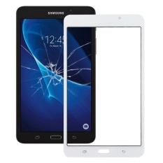 Saya Parts Beli untuk Samsung Galaxy Tab A 7.0 (2016)/T280 Kaca Depan Lebar Lensa (Putih) -Intl
