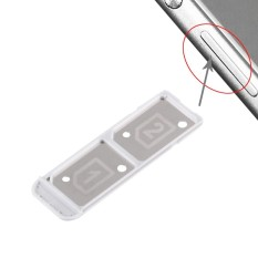 Ipartsbuy Untuk Sony Xperia Xa Dual Sim Version Sim Card Tray Intl Oem Diskon 50