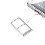 Toko Ipartsbuy Untuk Xiaomi Mi 5 Sim Card Tray Silver Online Terpercaya