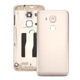 Penawaran Istimewa Ipartsbuy Huawei Maimang 5 Battery Back Cover Emas Intl Terbaru