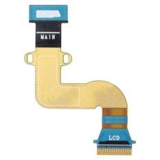 Kualitas Ipartsbuy Lcd Connector Flex Kabel Untuk Samsung Galaxy Tab 2 7 P3100 P3110 P3113 Oem