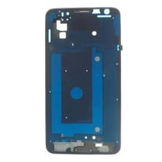 Ipartsbuy LCD Depan Kerangka untuk Samsung Galaksi Note 3 Neo/N7505-Internasional