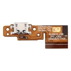 IPartsBuy Lenovo Yoga Tablet 10 / B8000 Charging Port Board