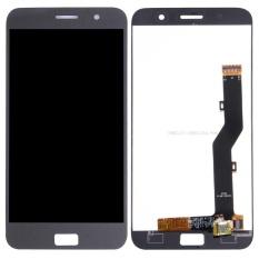 IPartsBuy Lenovo ZUK Z1 Layar LCD + Rakitan Digitizer Layar Sentuh (Hitam)-Intl
