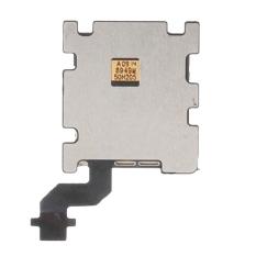 Jual Ipartsbuy Pemegang Kartu Sim Pengganti Kabel Fleksibel Untuk Htc One M8 Silver Ipartsbuy Online