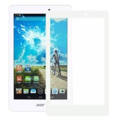 IPartsBuy Touch Screen Replacement untuk Acer Iconia Tab 8/A1-840 (Putih)