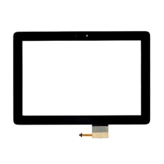 IPartsBuy Touch Screen Replacement untuk Huawei MediaPad 10 Link/S10-201 (Hitam)