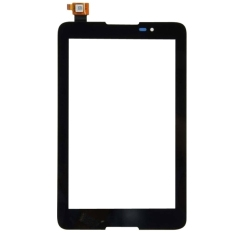IPartsBuy Touch Screen Replacement untuk Lenovo A7-50 A3500 (Hitam)