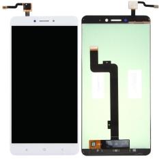 Diskon Saya Bagian Membeli Xiaomi Mi Max 2 Layar Lcd Rakitan Digitizer Layar Sentuh Putih Intl Branded