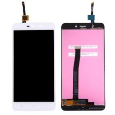 Saya Bagian Membeli Xiaomi Redmi 4A Layar LCD + Rakitan Digitizer Layar Sentuh (Putih)-Intl