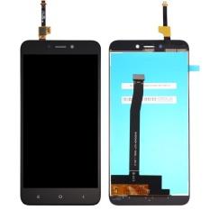 Saya Bagian Membeli Xiaomi Redmi 4X Layar LCD + Rakitan Digitizer Layar Sentuh (Hitam)-Intl