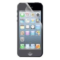 Dimana Beli Ipearl Iphone 5S Anti Fingerprint Screen Protector Matte Ipearl