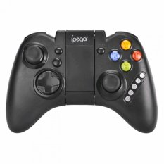 Ipega Mobile Wireless Gaming Controller Bluetooth for Android and iOS - PG-9021 - Hitam