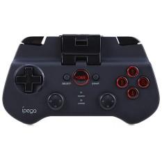 IPEGA PG-9017S Nirkabel Bluetooth 3.0 Gamepad Permainan Konsol dengan Berarti Android/iOS/Android TV/PC- INTL