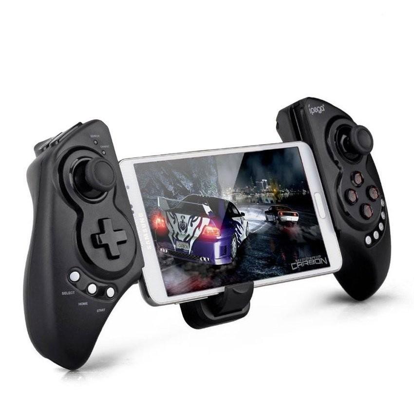 iPEGA PG-9023 Bluetooth Gamepad Game Controller Joystick Android/iOS - intl
