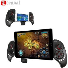 IPEGA PG-9023 Joystick Gaming Remote Controller Wireless Bluetooth Gamepads Game Controller untuk IPhone Android Tablet PC Telepon-Intl