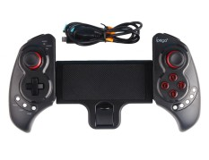 IPEGA PG-9023 Telescopic Wireless Bluetooth Game Controller Gamepad - intl