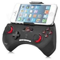 IPEGA PG-9025 Nirkabel Bluetooth Gamepad Tuas Kendali Kontroler Game untuk IPhone/iPod/iPad/Android Ponsel/Tablet PC