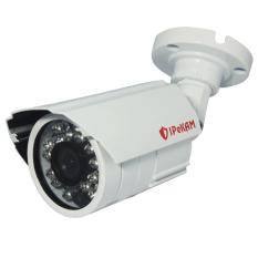 Harga Ipekam 53U23Fee Sony Effio E Ccd 700Tvl Weatherproof 23 Irled Bullet Camera Cctv Putih Murah