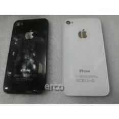 Iphone 4 / 4S / Cdma Backdoor / Tutup Belakang / Casing Belakang - E5ccbe