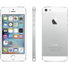 iPhone 5s - 64GB - Silver