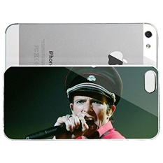 IPhone 5 S Kasus Scoftweilamd Scoftweilamd Tampil dengan 2005 Jpg Penutup Plastik Keras untuk IPhone 5 Case-Intl