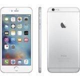 Jual Iphone 6 16Gb Silver Lengkap