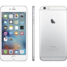 Iphone 6 16Gb Silver Diskon Di Yogyakarta