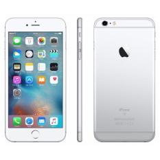 iPhone 6 Plus - 128GB - Silver