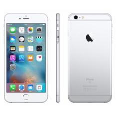 iPhone 6 Plus - 64GB - Silver
