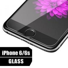 IPhone 6/6 S Screen Protector, Samgg Tempered Glass High Clear Anti-Scratch Fingerprint Screen Protector untuk Apple IPhone 6, IPhone 6 S (4.7 Inch Layar)-Intl