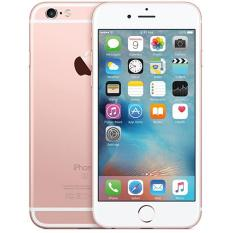 iPhone 6S - 12MP 2GB RAM - 64GB - Rose Gold