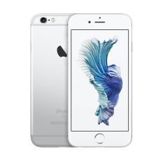 Iphone 6S 12Mp 2Gb Ram 64Gb Silver Apple Diskon 40