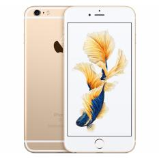 Spesifikasi Apple Iphone 6S 16Gb Gold Free Tempred Glass Beserta Harganya