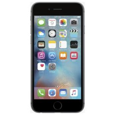 iPhone 6S - 2GB/128GB - Grey - Garansi Resmi