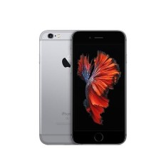 iPhone 6s 64GB Grey Garansi platinum 1 tahun