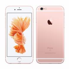 IPhone 6S PLUS 128GB Rose Gold - Garansi Distributor 1 Tahun