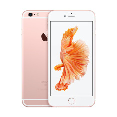 Harga Iphone 6S Plus 12Mp 2Gb Ram 16Gb Rose Gold New Cpo Internasional Terbaik