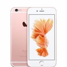 Apple iPhone 6S Plus 16GB RoseGold - Free Tempered Glass